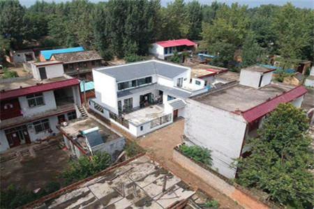 长沙农村房子一般能住多少年?切记旧宅多打理