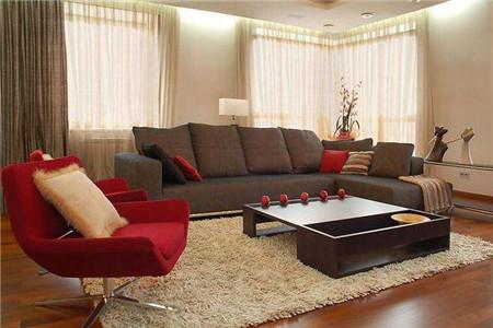 客厅地毯的清洗方法