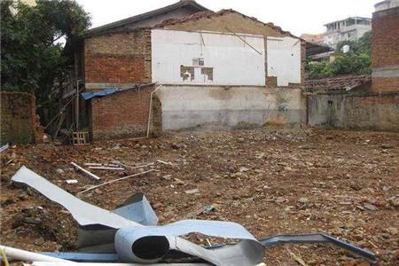 农村房屋拆迁管理条例有哪些?这些内容一定要知道!