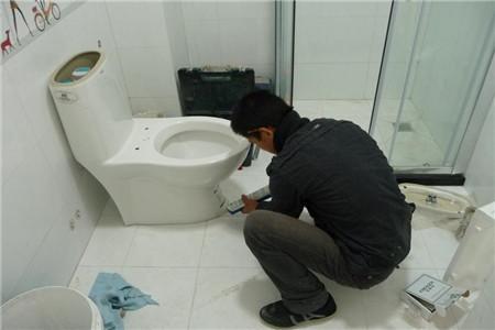 马桶法兰圈怎么安装_怎样安装马桶法兰 - 住宅在线