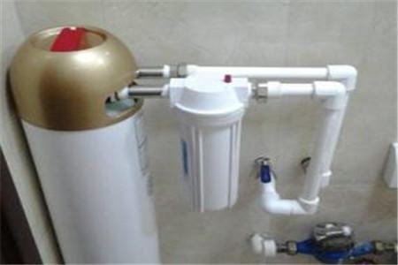 软水机的优缺点有哪些