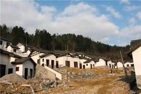 2020年農村蓋房子新規定