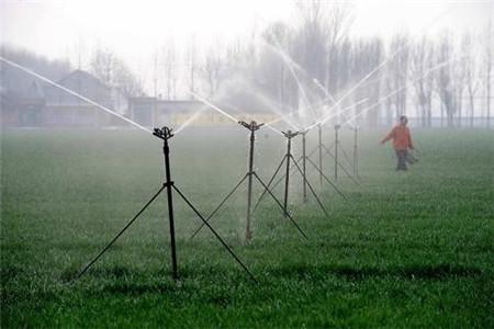 喷灌系统安装的注意事项有哪些