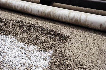 透水混凝土配比是多少?