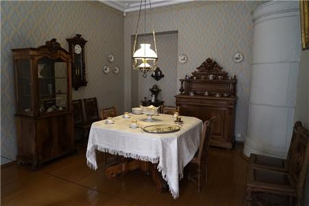 红木原木家具