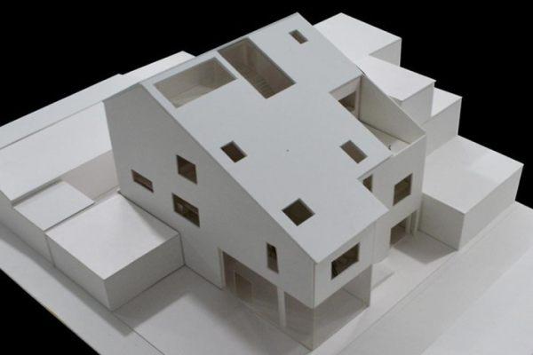占地28x30四层带露台自建别墅设计全套施工图