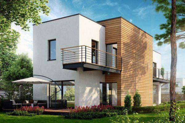 占地12x28二层带车库自建别墅设计全套施工图