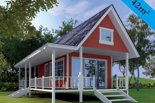 占地9x5二层跃层自建别墅设计全套施工图