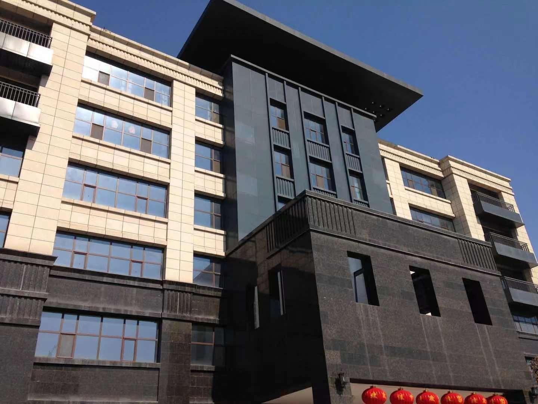 """中式五层以上别墅设计图"""""""