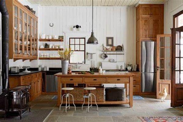 农村厨房装修有哪些技巧