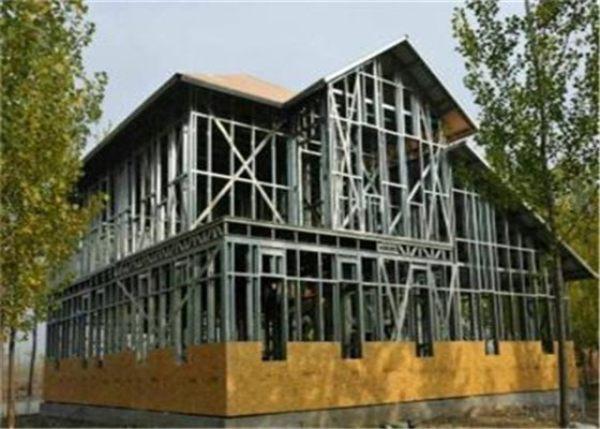 钢结构建筑的发展前景如何?