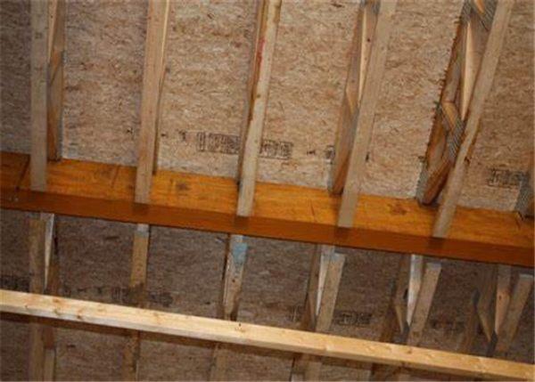 建筑中的剪力墙是什么