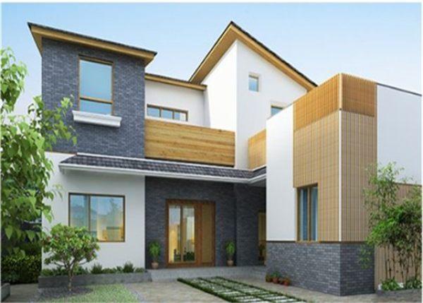 二层农村自建房设计图