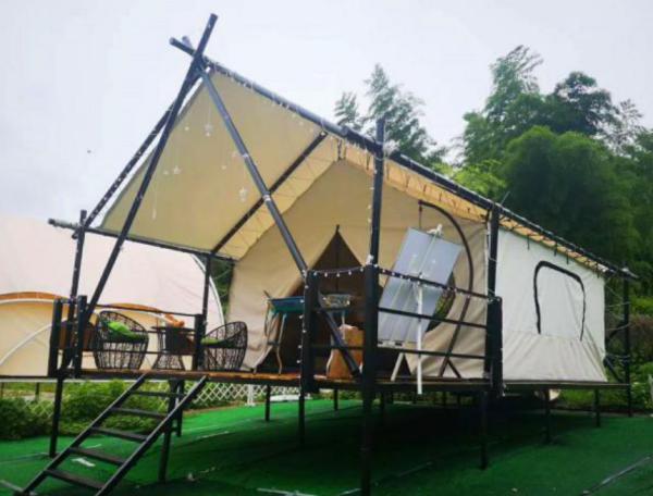 寻路客野奢帐篷系列—欧式帐