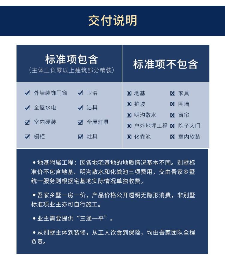 善境 2020款-新中式风格(精装交付)
