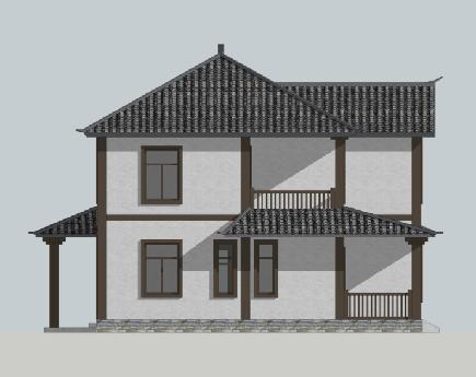 楚墅--精装修交付(重钢框架结构)