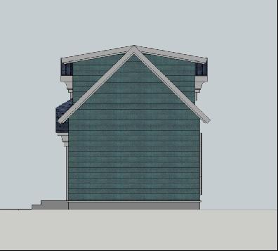 法蓝小屋--(重钢框架结构)