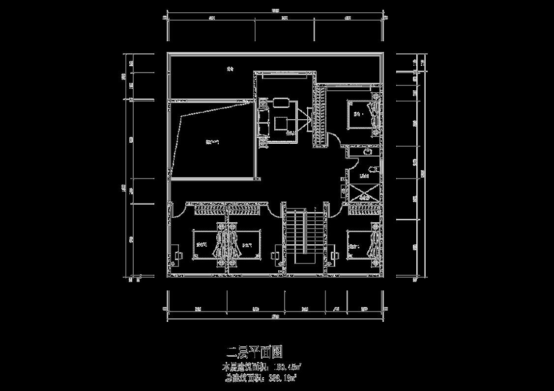 瑾墅--(重钢框架结构)