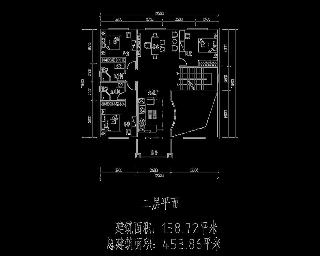 YMS2020--(重钢框架结构)