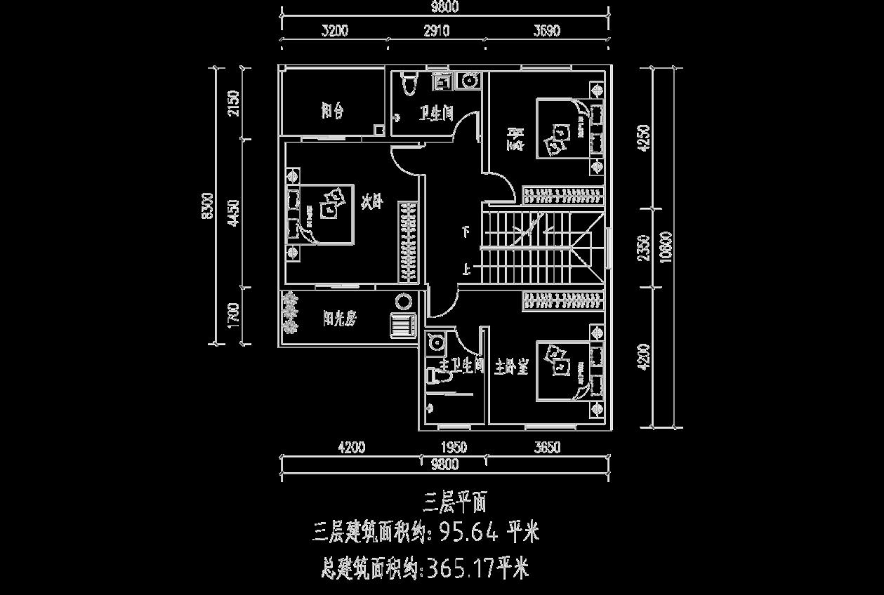 YMS1524--(重钢框架结构)