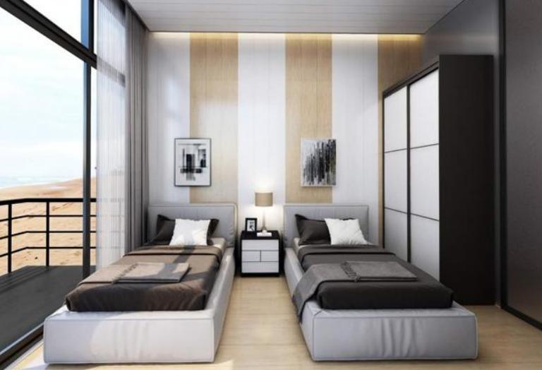 玲珑—铝合金模块组合房屋