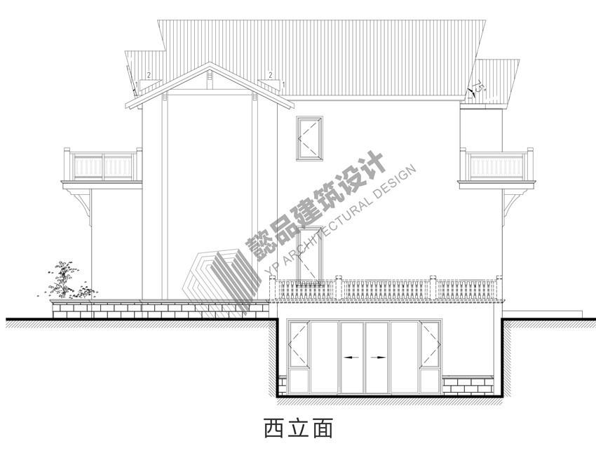 懿品新中式别墅
