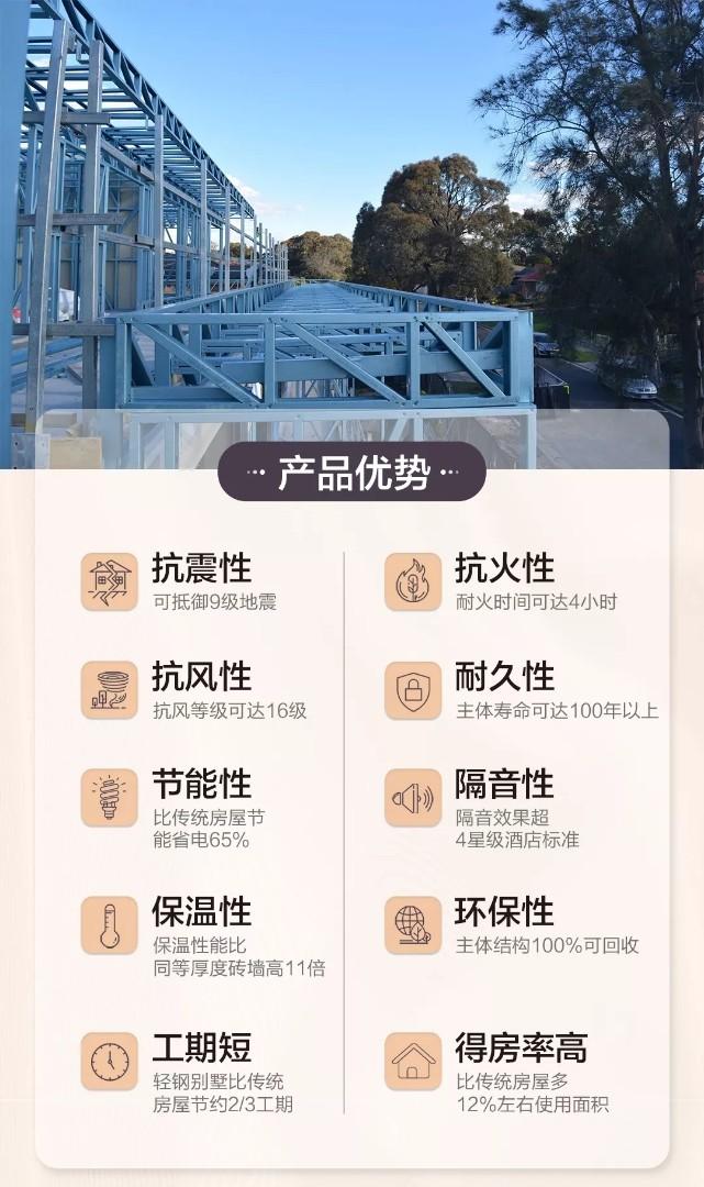 芳洲墅【外精装价】