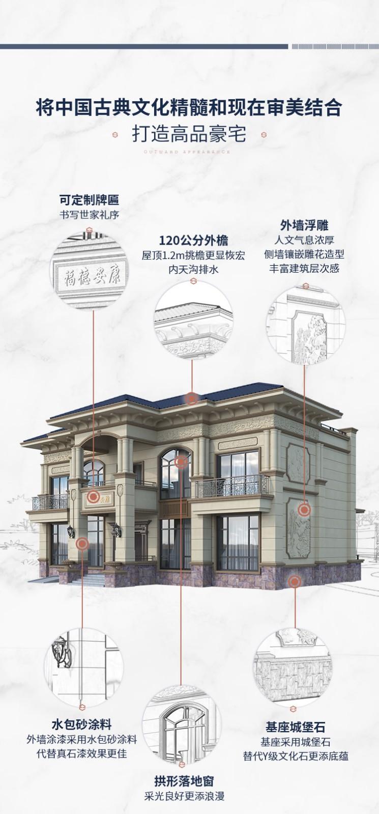 S6-2 【2021款】二层版阁楼款(精装交付)