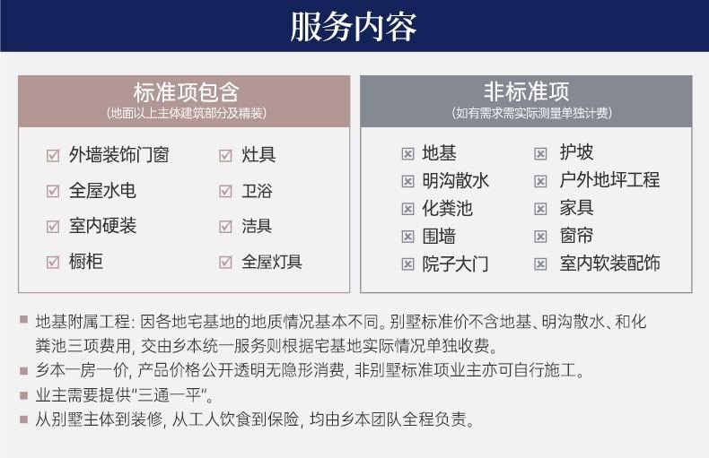 乡本乡墅-2021款-中式合院 H-110-F2 【精装交付】